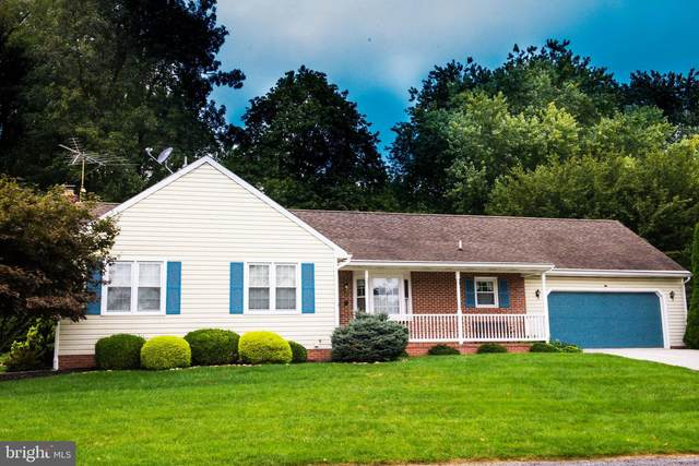 10 S Shaffer Drive, NEW FREEDOM, PA 17349 (#PAYK2006584) :: TeamPete Realty Services, Inc