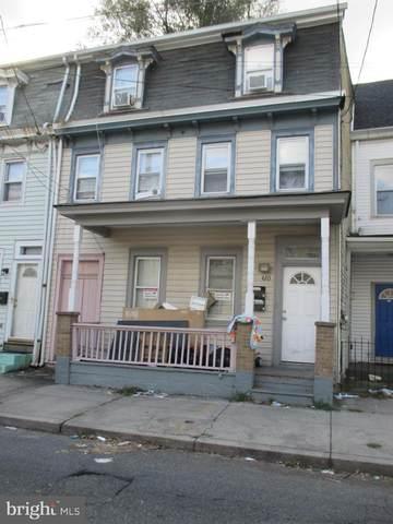 420 York, BURLINGTON, NJ 08016 (#NJBL2007906) :: Ramus Realty Group