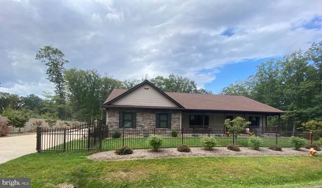 399 Jennifer Lane, SHANKS, WV 26761 (#WVHS2000594) :: The Maryland Group of Long & Foster Real Estate
