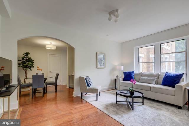 1820 Clydesdale Place NW #100, WASHINGTON, DC 20009 (#DCDC2014544) :: Coleman & Associates