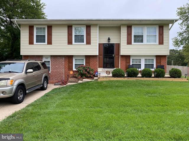917 Copley Avenue, WALDORF, MD 20602 (#MDCH2003966) :: The Maryland Group of Long & Foster Real Estate
