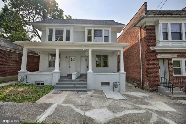 417 Emerald Street, HARRISBURG, PA 17110 (#PADA2003842) :: The Joy Daniels Real Estate Group