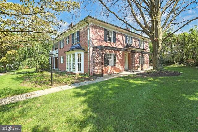 354 Pine Hill Lane, YORK, PA 17403 (#PAYK2006588) :: Murray & Co. Real Estate