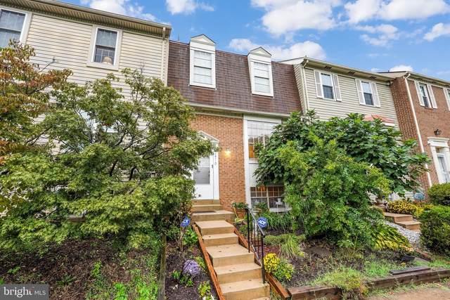 2710 Sherwood Hall Lane, ALEXANDRIA, VA 22306 (#VAFX2023220) :: SURE Sales Group