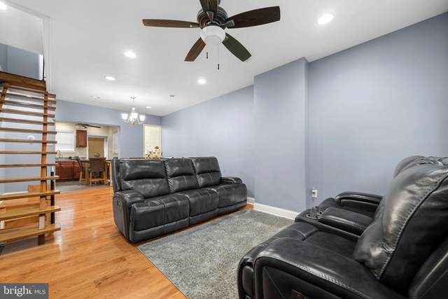 2135 S Opal Street, PHILADELPHIA, PA 19145 (#PAPH2031954) :: Tom Toole Sales Group at RE/MAX Main Line