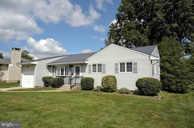 43 Endicott, HAMILTON, NJ 08690 (#NJME2005274) :: Rowack Real Estate Team