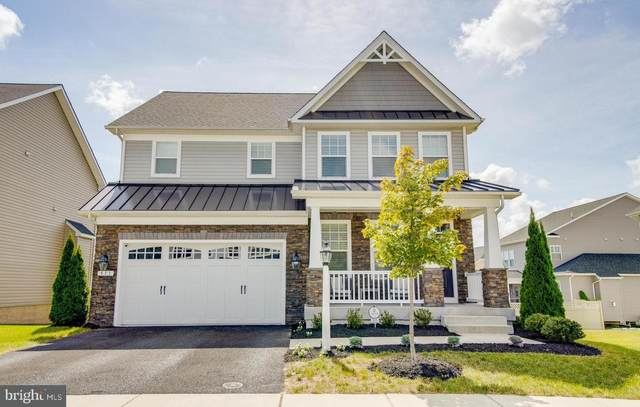 511 Jersey Bronze Way, PASADENA, MD 21122 (#MDAA2010592) :: Berkshire Hathaway HomeServices PenFed Realty