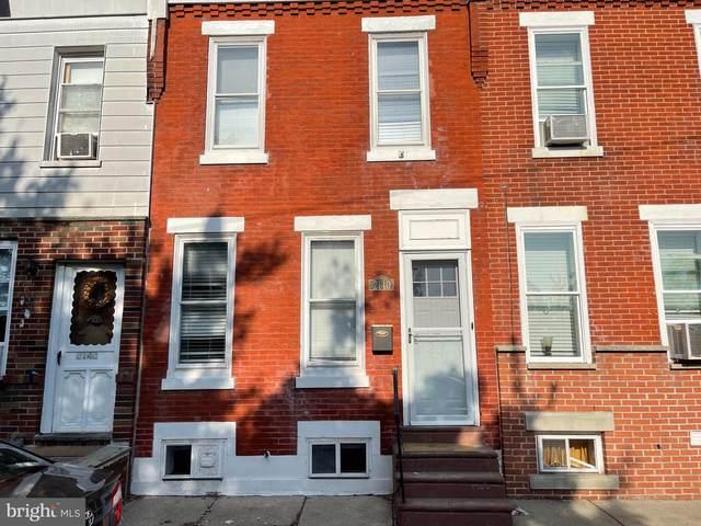 2140 S Philip Street, PHILADELPHIA, PA 19148 (#PAPH2031960) :: Linda Dale Real Estate Experts