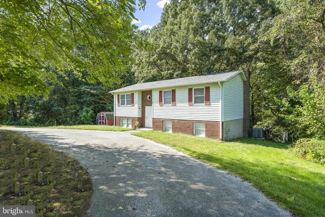 25645 Jones Wharf Road, HOLLYWOOD, MD 20636 (#MDSM2002078) :: The Maryland Group of Long & Foster Real Estate