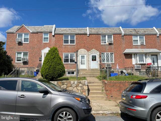 7202 Gillespie Street, PHILADELPHIA, PA 19135 (#PAPH2031966) :: The Mike Coleman Team