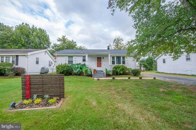 8626 Fort Foote Road, FORT WASHINGTON, MD 20744 (#MDPG2012794) :: Teal Clise Group