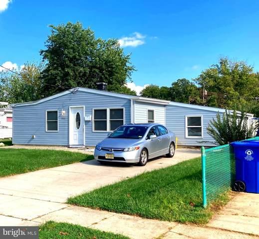 218 Mildred Avenue, MAPLE SHADE, NJ 08052 (#NJBL2007912) :: Linda Dale Real Estate Experts