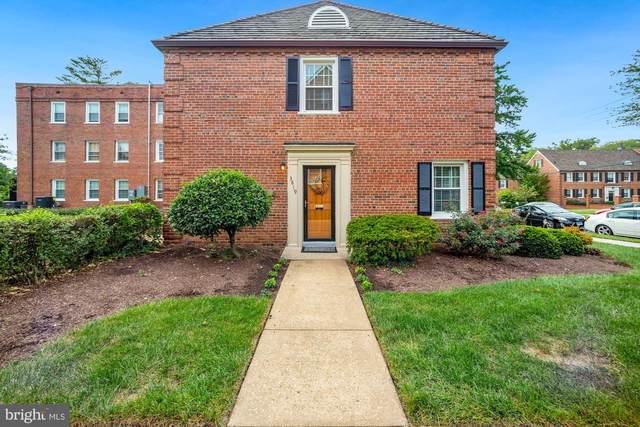 3819 V Street SE, WASHINGTON, DC 20020 (#DCDC2014548) :: Coleman & Associates