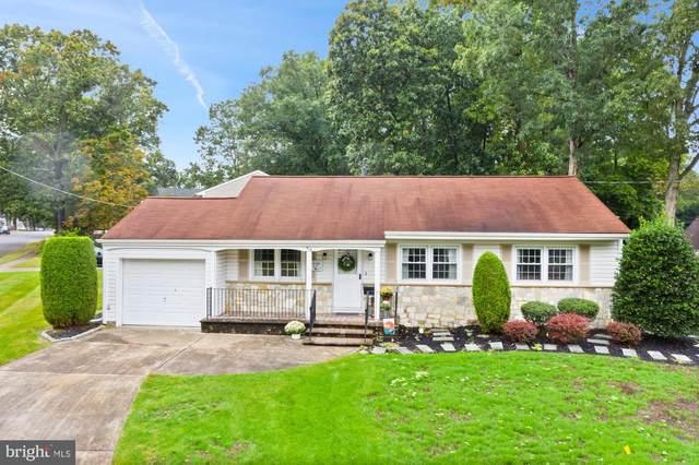 414 Whitman Drive, TURNERSVILLE, NJ 08012 (#NJGL2004970) :: Rowack Real Estate Team