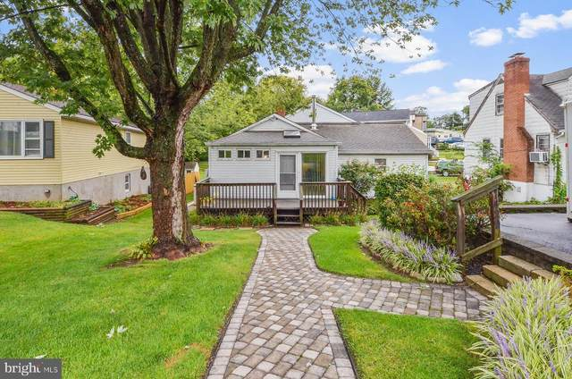 1429 Rosewick Avenue, BALTIMORE, MD 21237 (#MDBC2011828) :: CENTURY 21 Core Partners