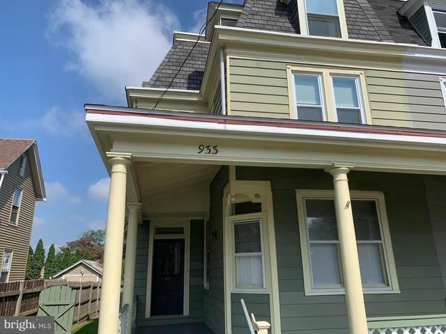 933 E King Street, LANCASTER, PA 17602 (#PALA2005656) :: The Joy Daniels Real Estate Group