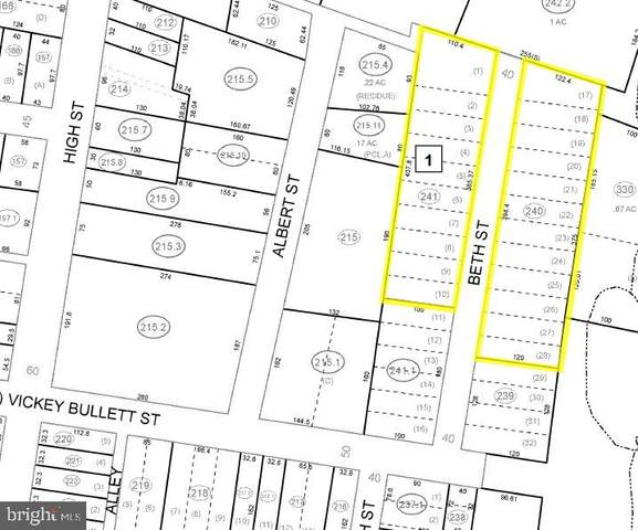 Vicky Bullett Street, MARTINSBURG, WV 25404 (#WVBE2002830) :: CENTURY 21 Core Partners