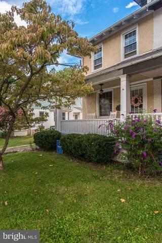 321 E Glenside Avenue, GLENSIDE, PA 19038 (#PAMC2012008) :: Shamrock Realty Group, Inc