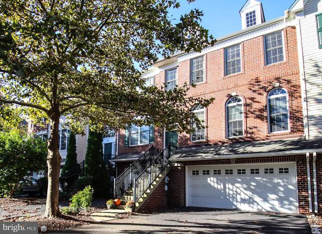 2284 Dorchester St W, FURLONG, PA 18925 (#PABU2008480) :: The Schiff Home Team