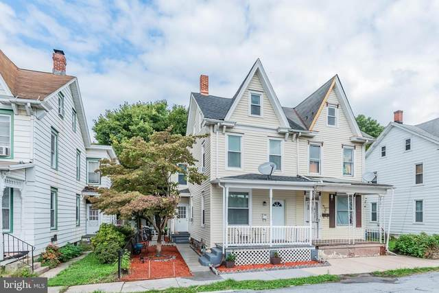 504 Eshelman Street, HIGHSPIRE, PA 17034 (#PADA2003850) :: Colgan Real Estate