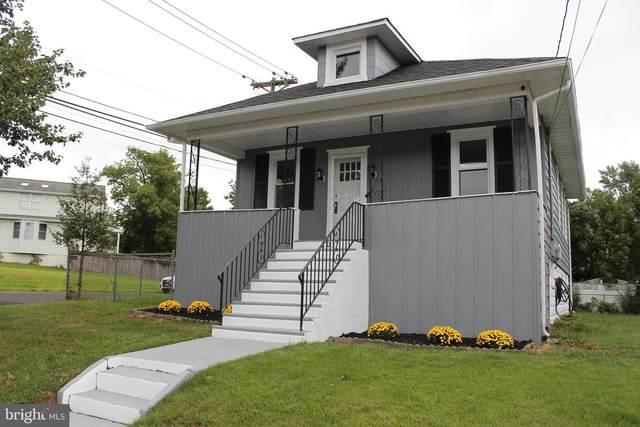 203 S Cedar Avenue, MAPLE SHADE, NJ 08052 (#NJBL2007916) :: Rowack Real Estate Team