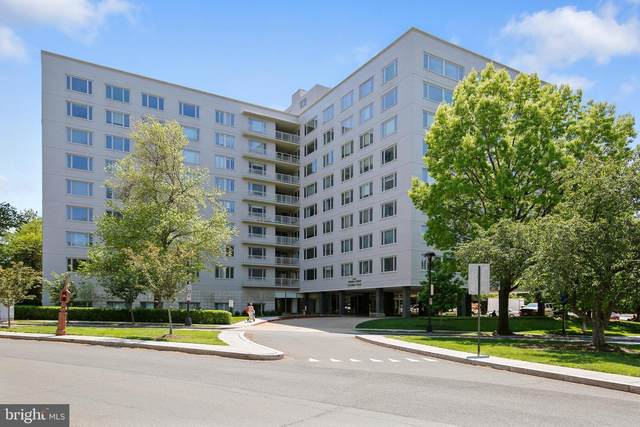 2475 Virginia Avenue NW #302, WASHINGTON, DC 20037 (#DCDC2014558) :: Coleman & Associates