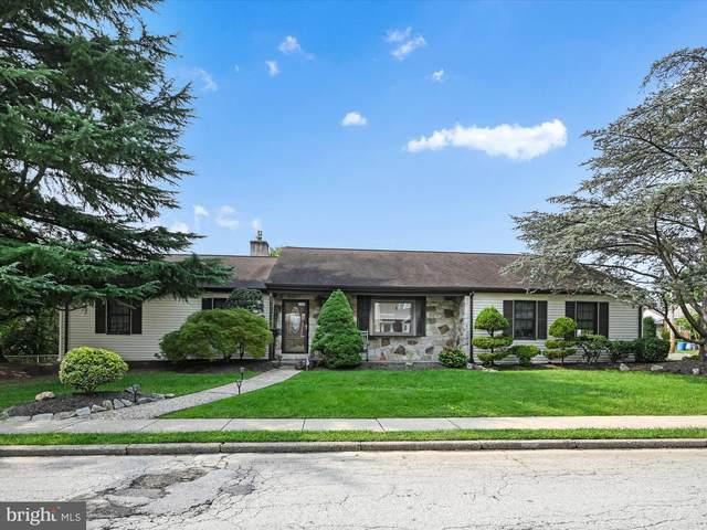 413 Edgewood Avenue, FOLSOM, PA 19033 (#PADE2007928) :: Paula Cashion | Keller Williams Central Delaware