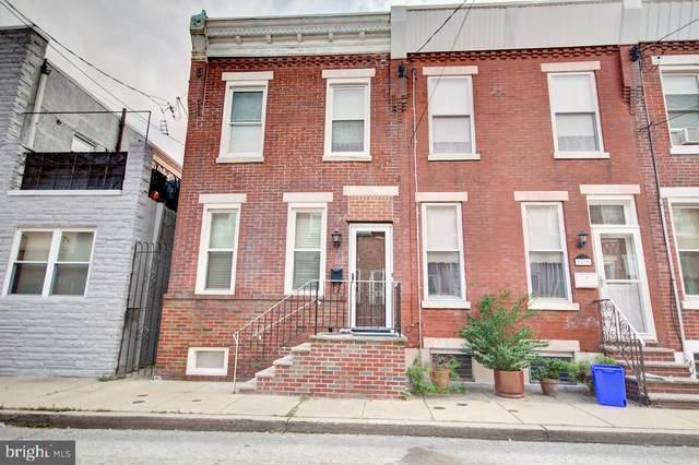 1108 Fitzgerald Street, PHILADELPHIA, PA 19148 (#PAPH2031988) :: Drayton Young