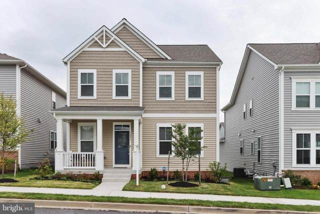 1806 Copper Drive, FREDERICK, MD 21702 (#MDFR2006276) :: Bruce & Tanya and Associates