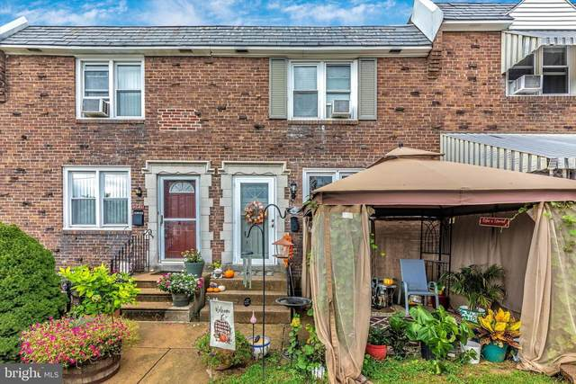 5235 Fairhaven Road, CLIFTON HEIGHTS, PA 19018 (#PADE2007930) :: Tom Toole Sales Group at RE/MAX Main Line