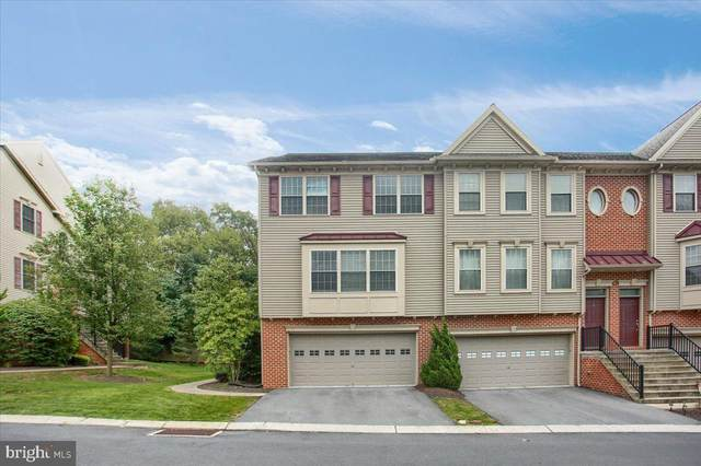 6346 Creekbend Drive, MECHANICSBURG, PA 17050 (#PACB2003380) :: TeamPete Realty Services, Inc