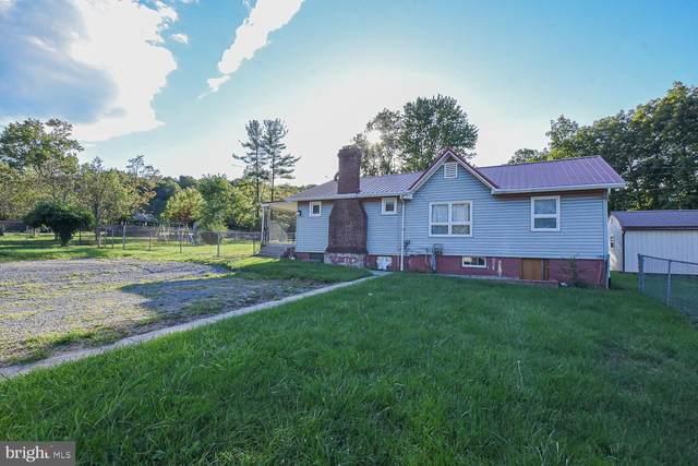24215 Red Rock Lane, RAWLINGS, MD 21557 (#MDAL2000966) :: Jennifer Mack Properties