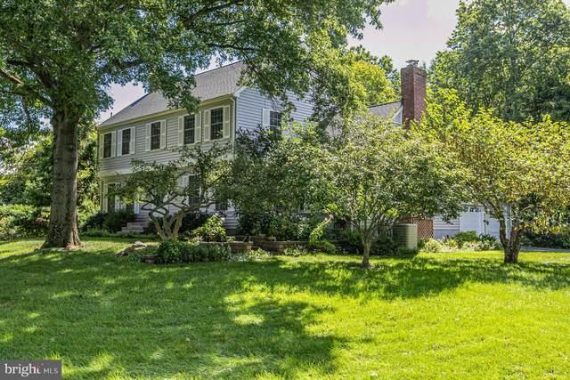 43 W Shore Drive, PENNINGTON, NJ 08534 (#NJME2005290) :: Holloway Real Estate Group