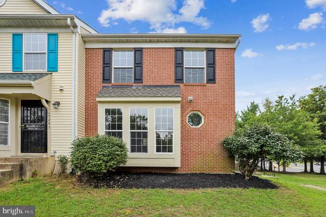 5201 Stoney Meadows Drive, DISTRICT HEIGHTS, MD 20747 (#MDPG2012806) :: The Miller Team