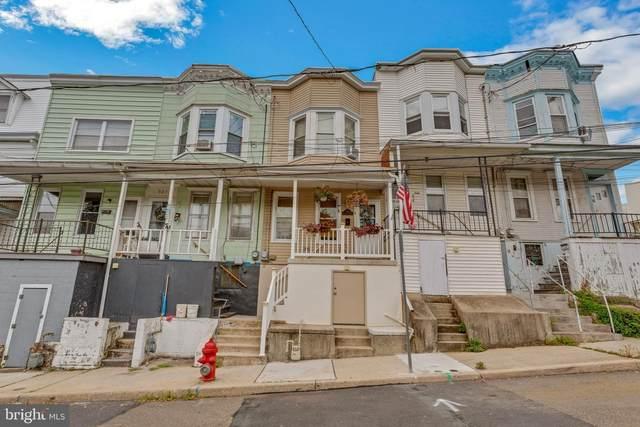 729 N 2ND Street, POTTSVILLE, PA 17901 (#PASK2001508) :: The Joy Daniels Real Estate Group