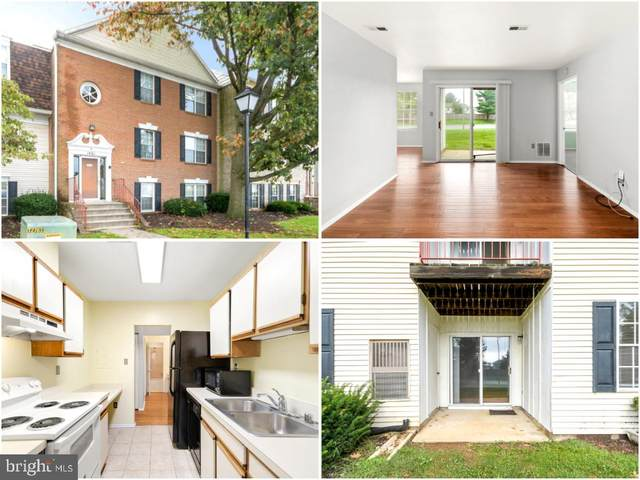 1401 Key Parkway #201, FREDERICK, MD 21701 (#MDFR2006278) :: Murray & Co. Real Estate
