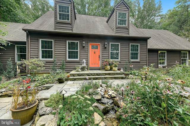 4 Bridle Valley Road, GLEN ARM, MD 21057 (#MDBC2011852) :: Blackwell Real Estate