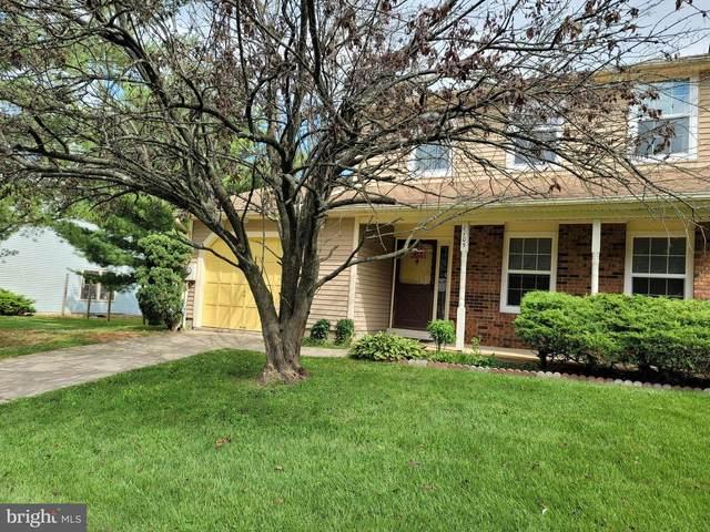1105 Jonathan Lane, MARLTON, NJ 08053 (#NJBL2007922) :: Holloway Real Estate Group