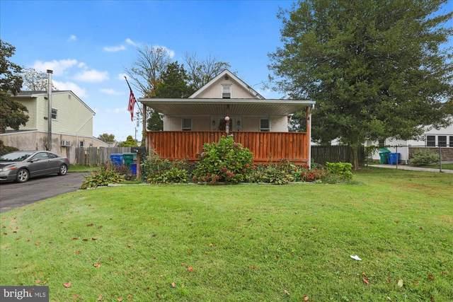 1115 2ND, CROYDON, PA 19021 (#PABU2008496) :: Linda Dale Real Estate Experts