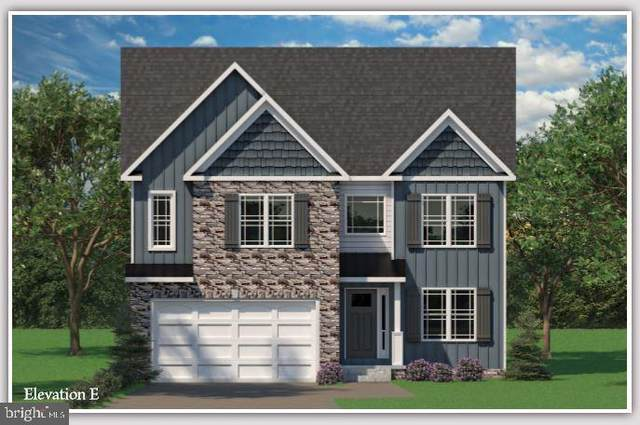Lot 28 Stinchcomb Road, SEVERNA PARK, MD 21146 (#MDAA2010616) :: Berkshire Hathaway HomeServices PenFed Realty