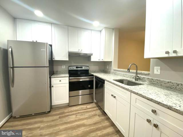 20330 Beaconfield Terrace #3, GERMANTOWN, MD 20874 (#MDMC2017076) :: Integrity Home Team