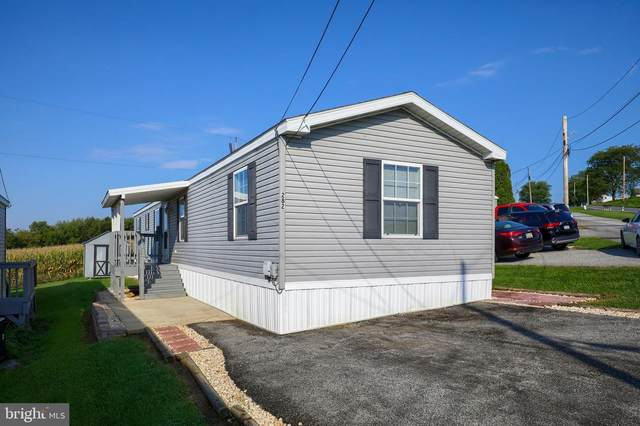 282 Pfautz Hill Road, STEVENS, PA 17578 (#PALA2005664) :: The Craig Hartranft Team, Berkshire Hathaway Homesale Realty