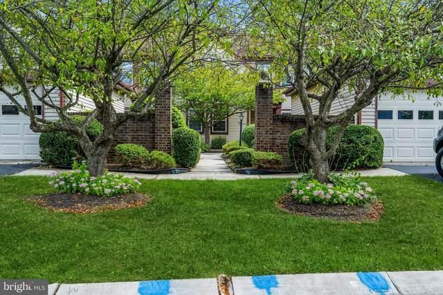 22E Rothwell Drive, MONROE TOWNSHIP, NJ 08831 (#NJMX2000812) :: Linda Dale Real Estate Experts