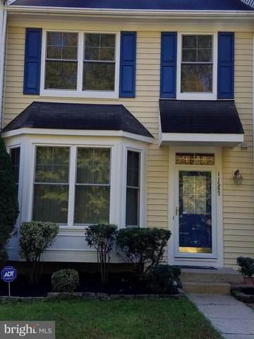 11587 Nellings Place, WOODBRIDGE, VA 22192 (#VAPW2009220) :: The Putnam Group