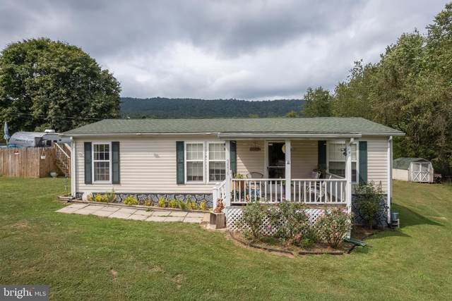 3876 Paw Paw Road, PAW PAW, WV 25434 (#WVHS2000596) :: The Lisa Mathena Group