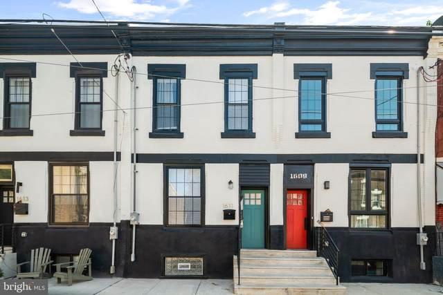 1611 N 26TH Street, PHILADELPHIA, PA 19121 (#PAPH2032028) :: Paula Cashion | Keller Williams Central Delaware