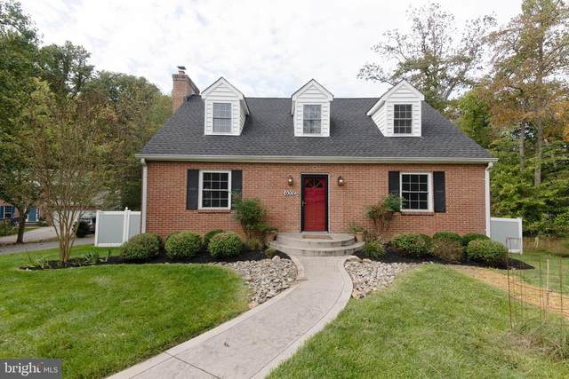 6002 Jerrys, COLUMBIA, MD 21044 (#MDHW2005206) :: Keller Williams Realty Centre