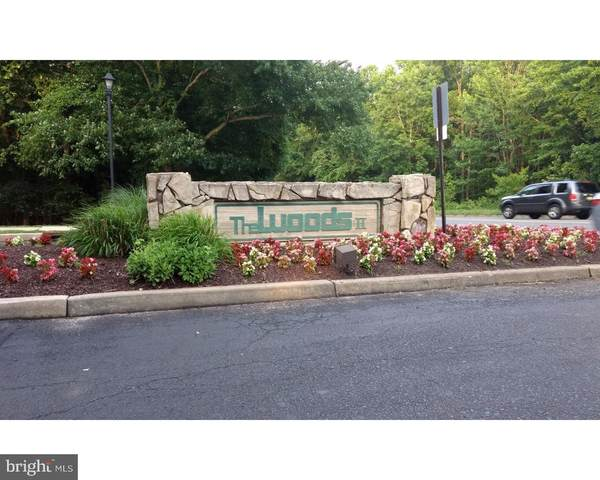 1927 The Woods Ii, CHERRY HILL, NJ 08003 (#NJCD2007874) :: Realty Executives Premier