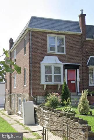 3330 Glenview Street, PHILADELPHIA, PA 19149 (#PAPH2032032) :: LoCoMusings