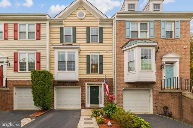 25410 Upper Clubhouse Drive, CHANTILLY, VA 20152 (#VALO2008948) :: Debbie Dogrul Associates - Long and Foster Real Estate